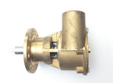 Beta / Nanni Johnson Raw Water Pump F5B-9